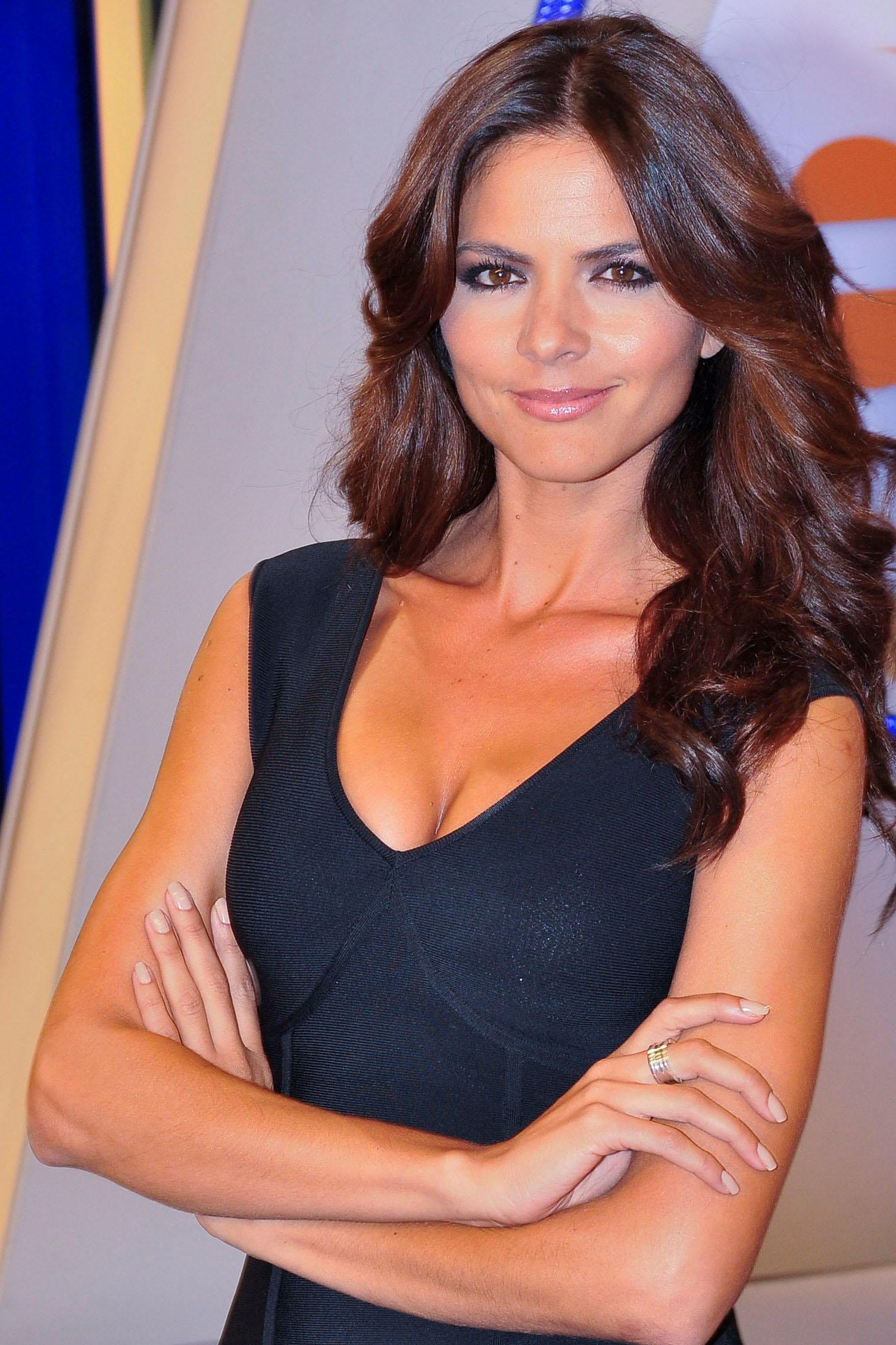Romina Belluscio