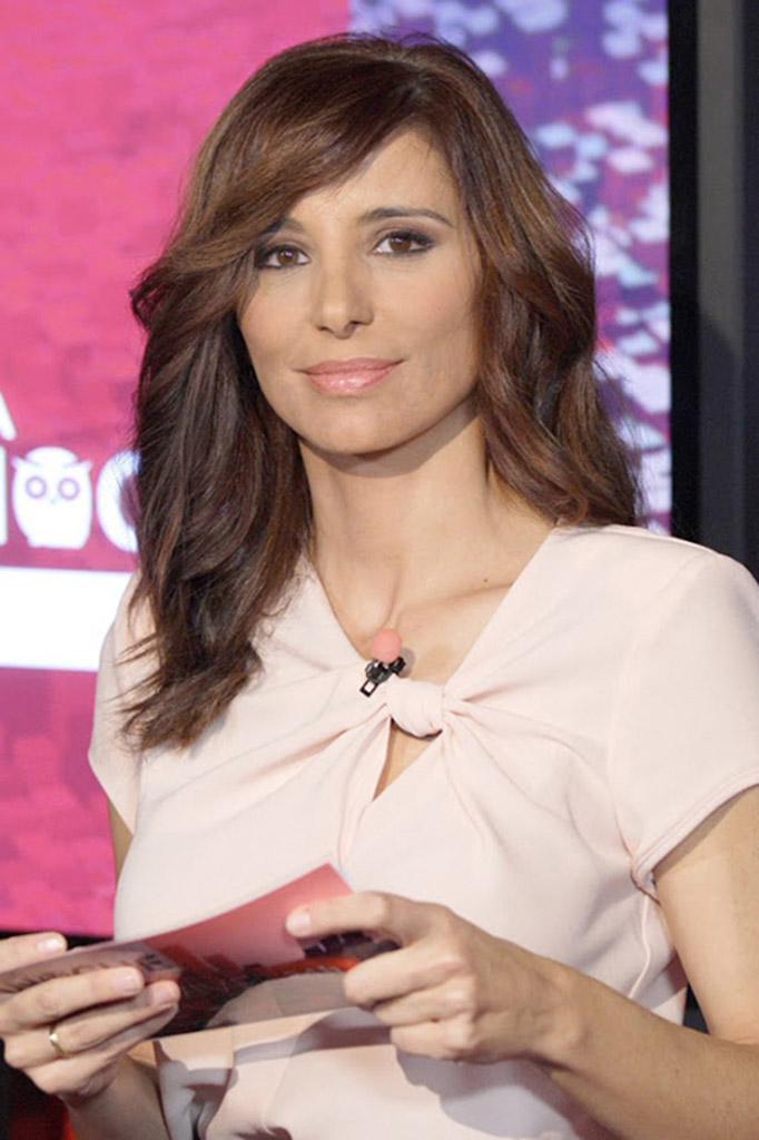 Olga Lambea - Presentadora