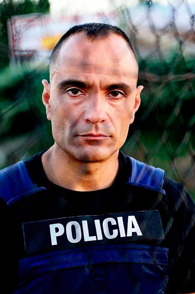 Pablo Vadillo - Deportista