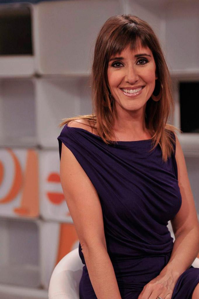 Sandra Daviu - Presentadora