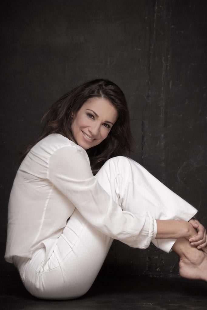 Silvia Jato - Presentadora
